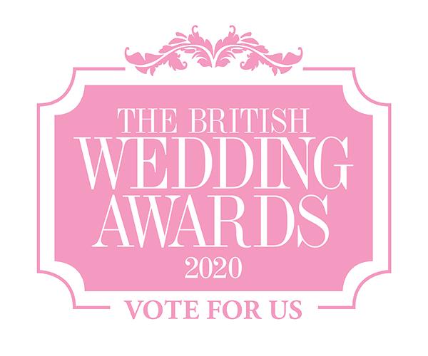 British Weddings Awards 2019